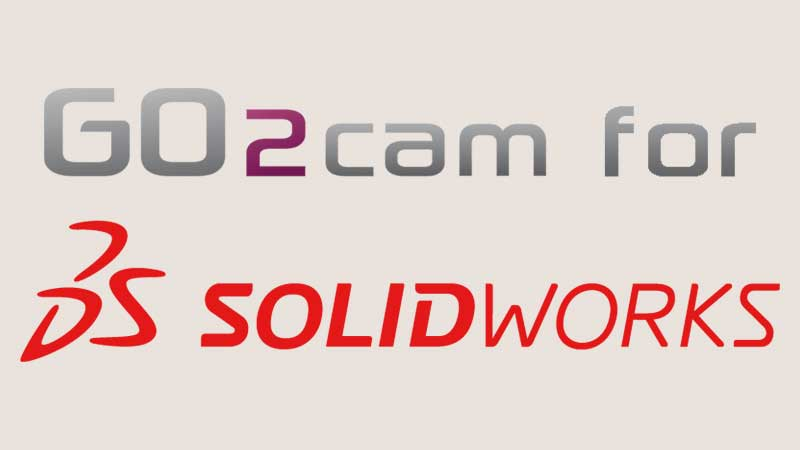 GO2cam for solidwork